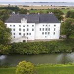 Замок Драгсхольм — обитель сотни призраков