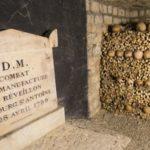 Парижские катакомбы: фото, история, информация для туристов