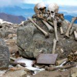 Роопкунд: неразгаданные тайны Озера Скелетов