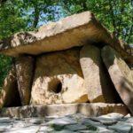 Дольмены — магалитические памятники Кавказа