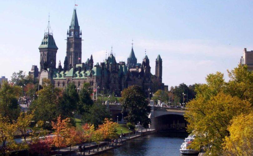 45 интересных фактов о Канаде
