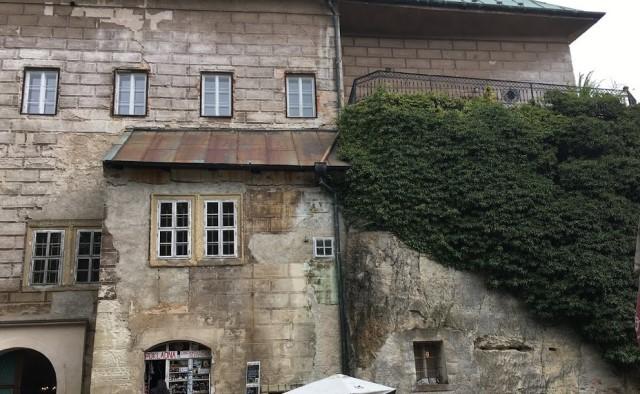 Загадочный замок Гоуска