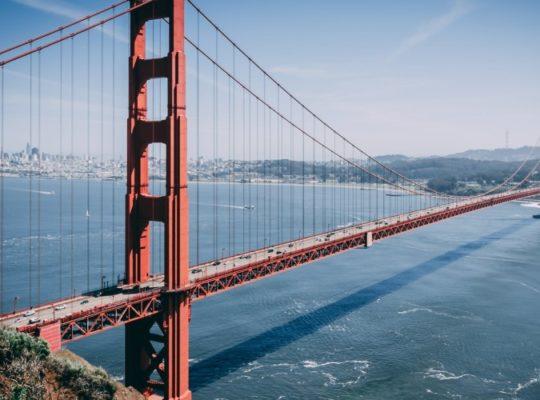 30 интересных фактов о Калифорнии