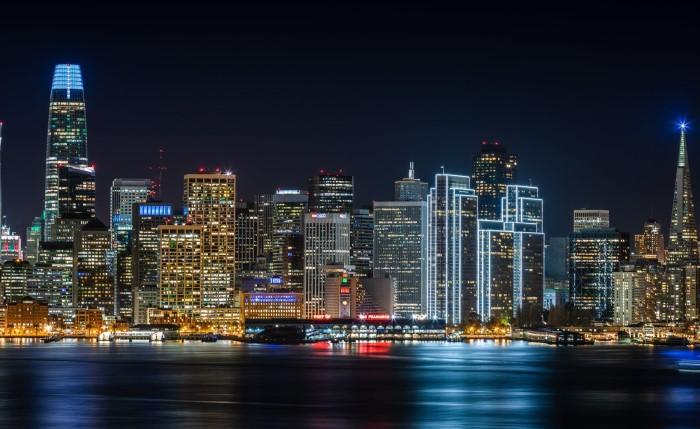 Сан-Франциско (штат Калифорния)