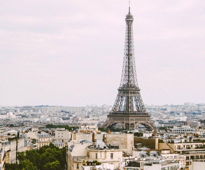 Интересные факты об Эйфелевой башне