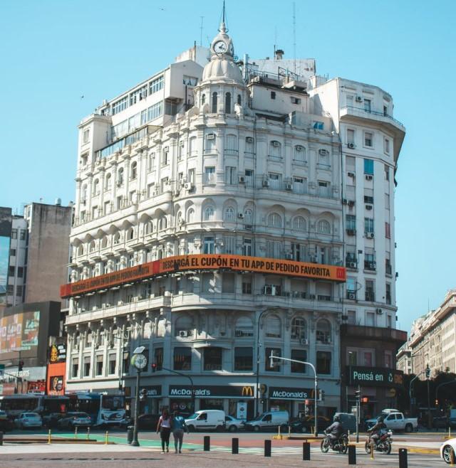 Интересные факты об Аргентине. Столица - Буэнос-Айрес